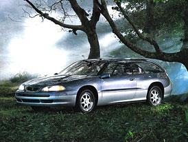 Shooting brake postavilo i Subaru! Z jakého modelu projekt Amadeus vycházel?