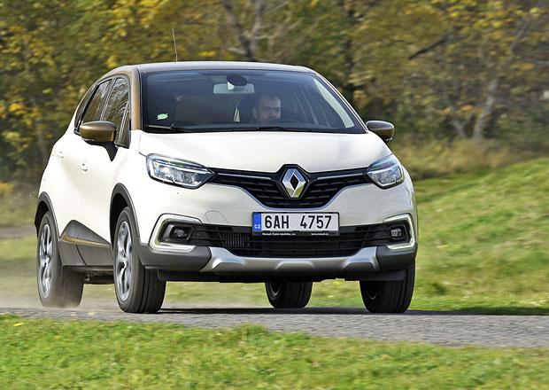 Renault Captur už koupíte s novou třináctistovkou. Na kolik horká motorová novinka přijde?