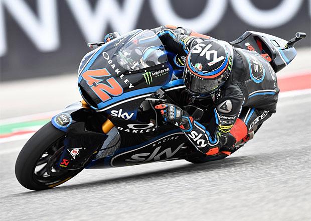 Motocyklová VC Ameriky 2018: V MotoGP na Marca Márqueze nikdo neměl