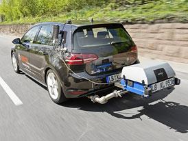 Technologie, která zajistí dieselu budoucnost: Bosch slibuje drastické snížení NOx