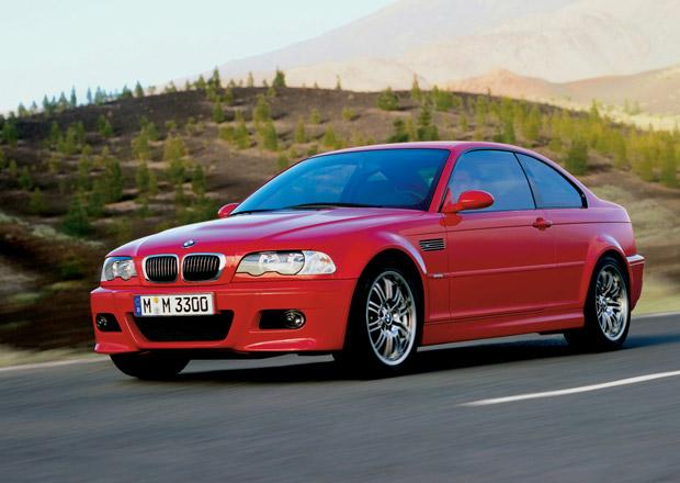 Praskající podlaha BMW řady 3 E46: Fáma, nebo realita?