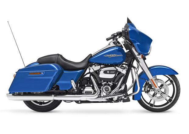 Zisk výrobce motocyklů Harley-Davidson klesl o 6,2 procenta