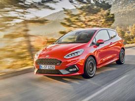 Jízdní dojmy: Ford Fiesta ST. Tříválec… Jako fakt?
