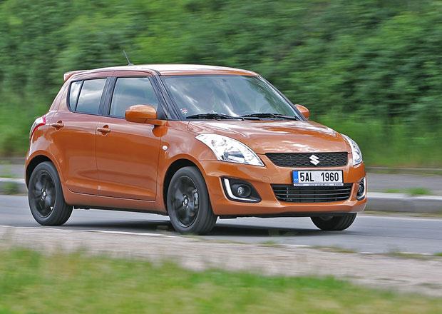 Novodobého Suzuki Swift se prodalo šest miliónů kusů: V kolika zemích se vůz prodává?