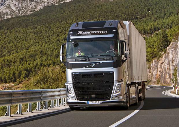 Nová legislativa zavede informace o energetické náročnosti nákladních aut. Jak se bude tzv. ...
