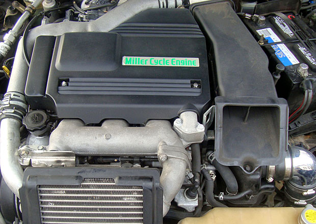 Mazda Miller V6: V roce 1994 to měla být budoucnost. Nakonec zapadla