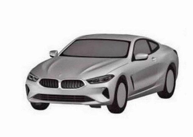 Bmw Rady 8 Gran Coupe A Cabrio Odhaluji Patentove Kresby Auto Cz