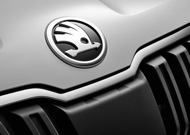 Škoda ukáže v roce 2020 první model vyvíjený a vyráběný v Indii