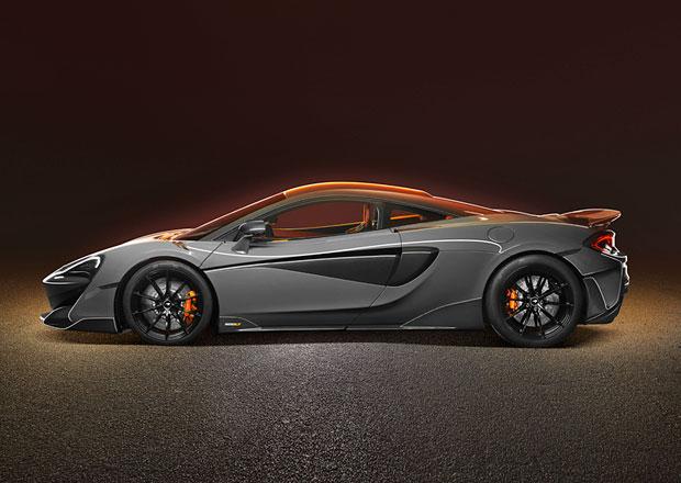 McLaren uvede do roku 2025 osmnáct nových modelů: Budou to jen sporťáky?