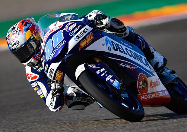 Sledujte online přenos z motocyklové Velké ceny Aragonie MotoGP na iSport.cz