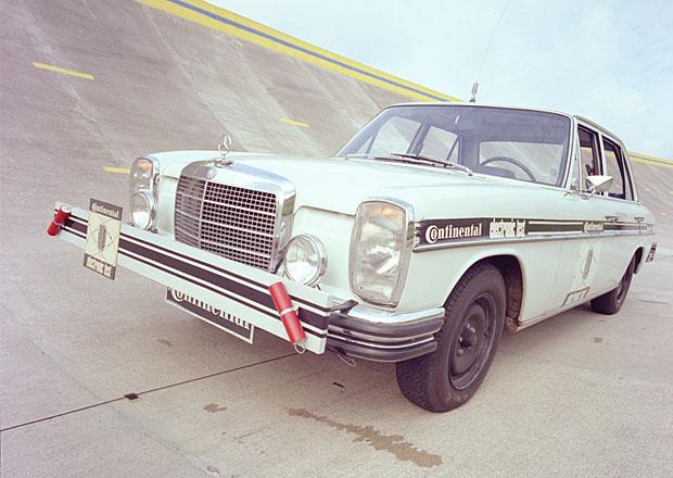 První autonomní auto pomáhalo vyvíjet pneumatiky: Vyjelo před půl stoletím!