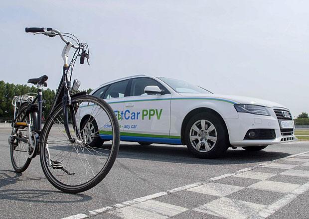FitCar PPV: Audi A4, kde musíte šlapat jak na kole. Abyste měli fyzičku...