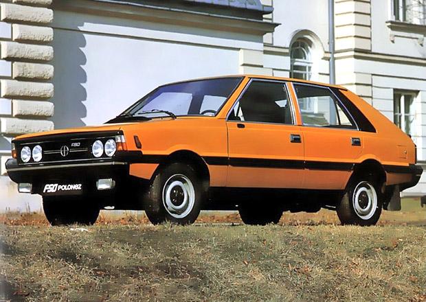 FSO Polonez: Polský hatchback od Giugiara slaví 40 let