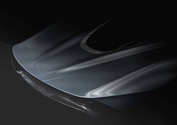 McLaren odhaluje detaily modelu Speedtail. Hyper GT v lecčems připomene legendární F1
