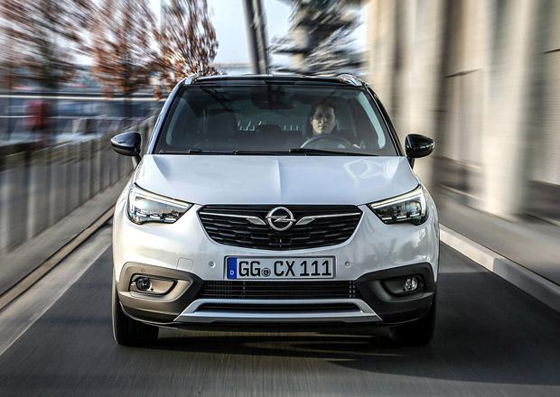 Evropský trh v září 2018: Jedničkou Opel, Volkswagen předstihly i BMW a Mercedes