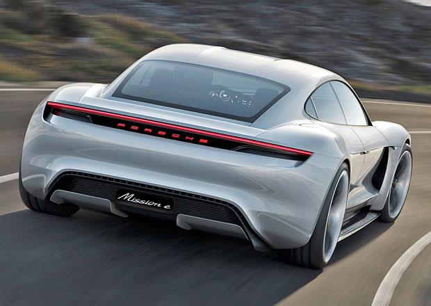 Porsche Taycan má být prý levnější, než jsme si mysleli