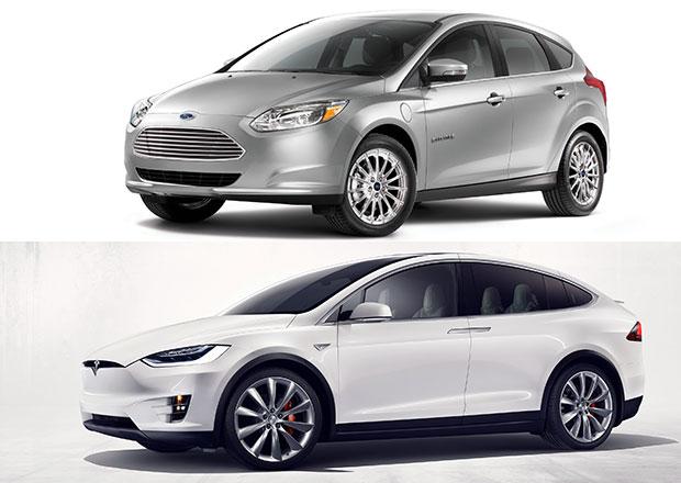 Tohle jsou ty nejméně spolehlivé elektromobily. V žebříčku jsou i dvě Tesly