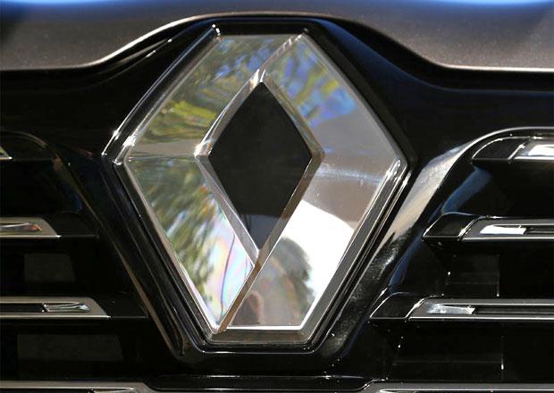 Francouzská vláda požaduje pro Renault dočasnou správu