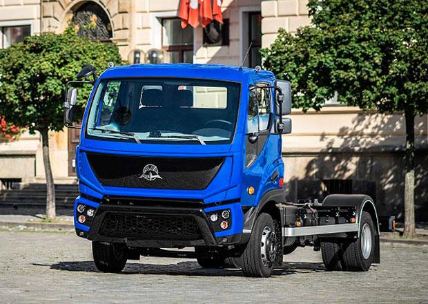 Avia Motors v lednu ukončí výrobu nákladních vozů v Přelouči