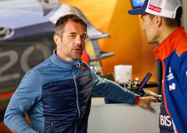 Přestupová bomba: Loeba pro příští sezonu WRC angažoval Hyundai!