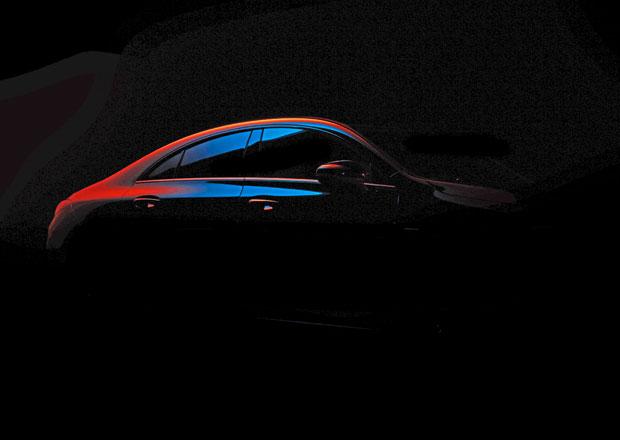 Nový Mercedes-Benz CLA za dveřmi. Kompaktní čtyřdveřové kupé se ukáže na CES 2019