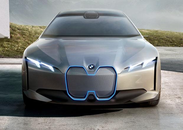 BMW Group odhaluje své elektrické plány. Do roku 2025 chce mít 12 elektromobilů