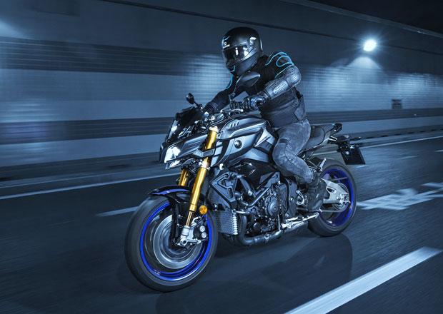 Yamaha MT-10 SP: Nejostřejší z rodu Hyper Naked