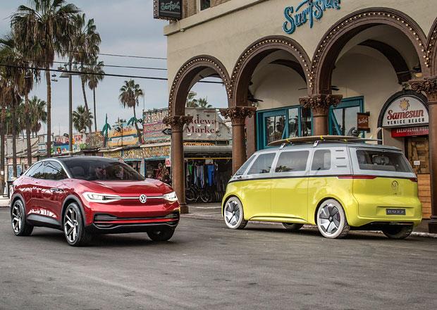 Kde bude Volkswagen vyrábět chystané elektromobily? I v Mladé Boleslavi