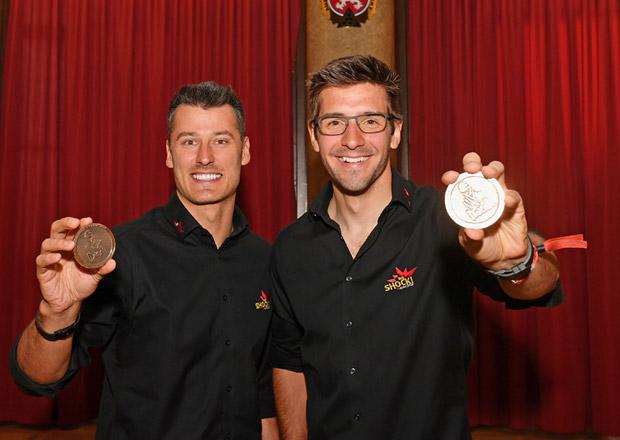 Rallye Dakar 2019: Macík a Brabec už plánují další ročník
