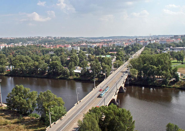 Praha letos zahájí opravy Libeňského mostu. Jak se to dotkne dopravy?