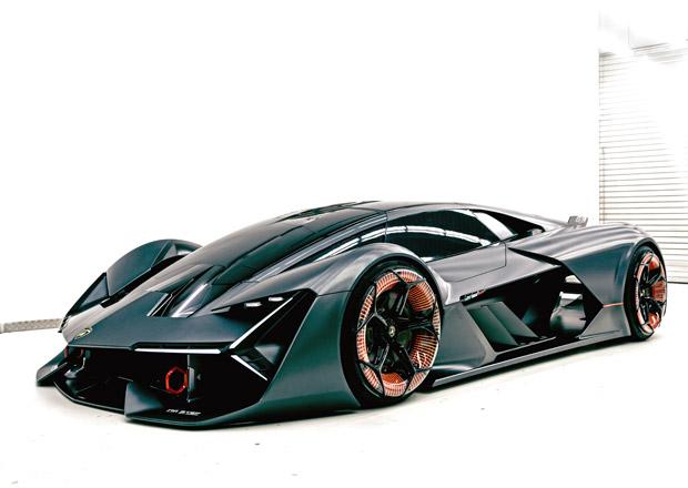 Lamborghini chystá další unikátní specialitku. Tentokrát to bude hybrid!