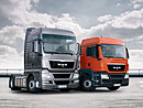 Truck of the Year 2008: MAN TGX a TGS