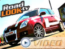 Suzuki Swift Sport: Hanička a motokára (Roadlook TV)