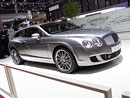 Bentley Continental Flying Star: Shooting brake po milánsku
