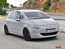 Spy Photos: Citroën C4 Picasso II – ve stopách DS5