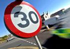 Praha 7 zavedla v Holešovicích nejvyšší rychlost 30 km/h