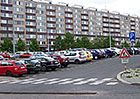 Kolik byste zaplatili za parkovací stání? Určitě ne tolik jako muž z Hongkongu