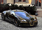Video: Idyla s Bugatti Veyron Grand Sport Vitesse Black Bess