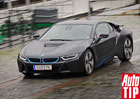BMW i8 – Mission: (Im)possible