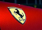 Automobilka Ferrari zdvojnásobila čtvrtletní zisk