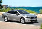 VW nahrazuje čtrnáctistovku: 1.5 TSI se už dočkal Tiguan, Touran i Passat
