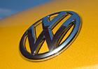 Koncernu Volkswagen v září výrazně klesl odbyt. Asi tušíte kvůli čemu
