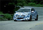 Video: i30 N - Hyundai ladí podvozek hot-hatche