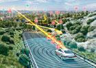 Kolem Prahy začalo testování inteligentní dálnice. K čemu je dobrá?