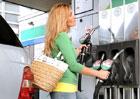 Pohonné hmoty dále zdražují. Benzin je nejdražší za poslední tři roky