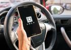 Taxikáři chtějí v únoru znovu protestovat proti službám typu Uber