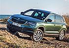 Prodej aut na Slovensku stoupá, největší zájem je o vozy Škoda