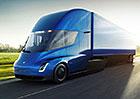 Zájem o Teslu Semi je velký. UPS objednalo 125 náklaďáků, Pepsi 100