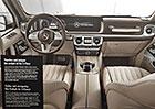 """Mercedes-Benz třídy G: Seděli jsme v novém """"géčku""""!"""