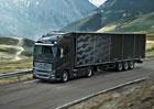 Volvo Trucks představuje nový systém baterií pro nákladní vozidla